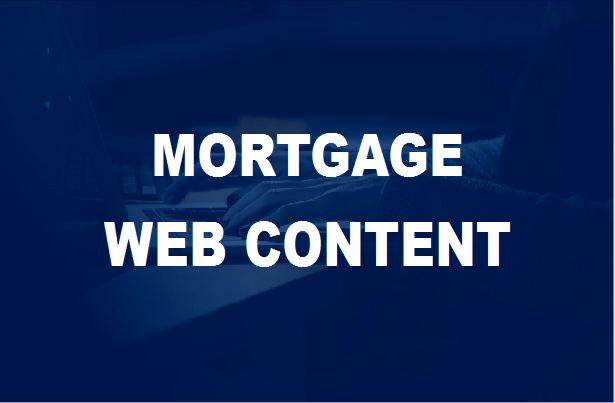 MORTGAGE APPROVE HOMEPAGE CONTENT